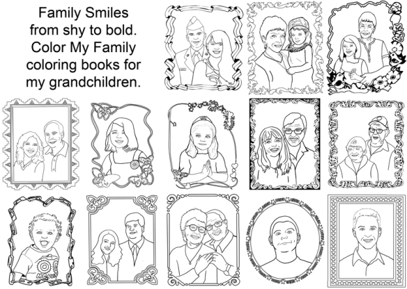 Color My Family