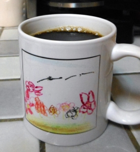 Grandma's Morning Cup