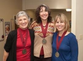 Gelett Burgess Award.